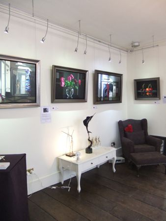 Life In Stillness - The Art Gallery, Tetbury