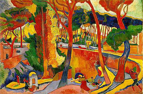 What Is 'Fauvism'?
