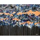Emotion - Extra large modern abstract art XXL