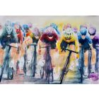 Cycling 'Stepping up the Gas
