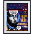 Genesis: Watcher of the Skies large framed limited edition print