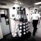 The New Year Dalek Pictures