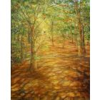 Dappled Path II