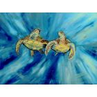 'Out of the Mystic' Sea Turtles