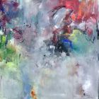 Industrial revolution - Large Abstract Paintings XXL