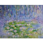 For the Love of Monet