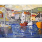 Harbour Colours