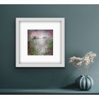 100X100CM. / ABSTRACT PAINTING / ABSTRACT 110