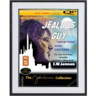 Jealous Guy:  large John Lennon limited edition print