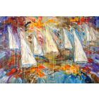 Stormy Sailing Regatta XL 3