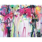 More than a feeling - Extra large abstract painting XXL