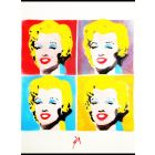 Other people's paintings only much cheaper: No. 4 Warhol (On The Daily Telegraph.)