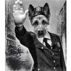 Paw of the law 2
