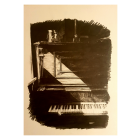 Piano in the Sunlight