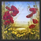 Poppy and Buttercup Meadow