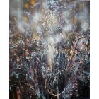 Eclectic Enigmatic Shape Incandescent Angel By KLOSKA