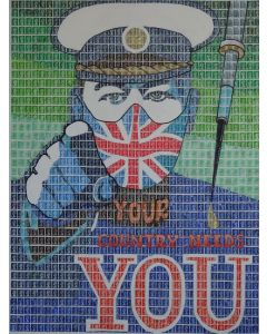 Your Country Needs You - covid