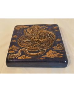 Dragon paperweight