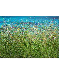 Turquoise Crush Meadows #2