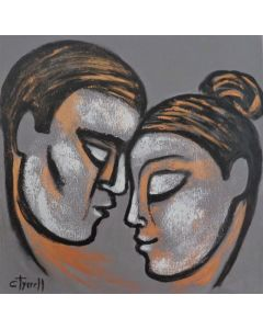 Lovers - The Portrait Of Love 4