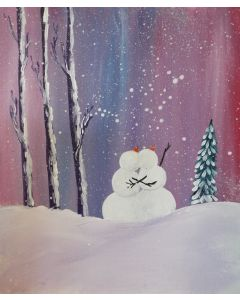 Love in the Snow - 5