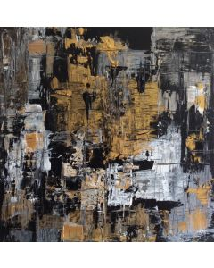 Captivating- On Stretched Canvas