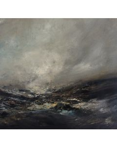 Welsh  Seascape Study