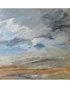 March - Passing Showers