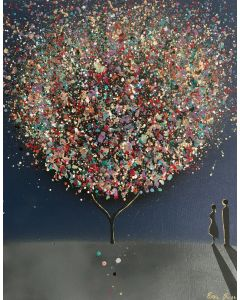 The wishing tree - Medium - (M)