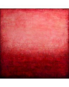 Abstract Red Ocean II