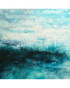 Abstract Seascape #24