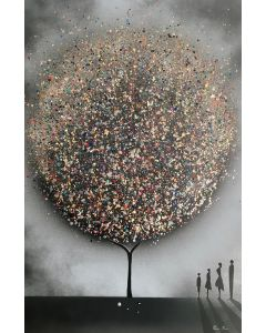 The wishing tree - Our family - IXL