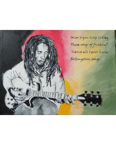 Bob Marley: Redemption Song