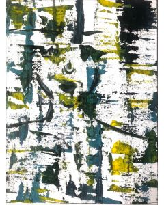 woman with blue coat