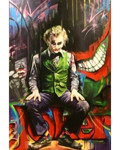 The Joker (sold)