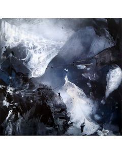 WHEN THE LIGHT BECAME ALIVE IN PAINTING BY O KLOSKA