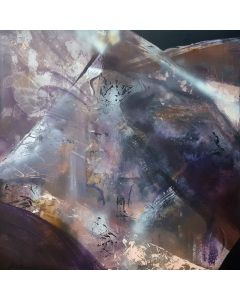 ABSTRACT ABOUT CREATION DIVINITY THE BEAUTY OF DARK ONEIRIC ART BY O KLOSKA