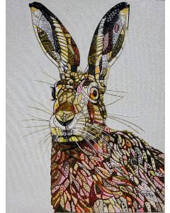 Abstract Hare 4 (Sculptural)