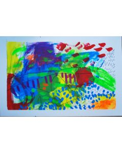 Abstraction 40