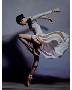 The beauty of dance I