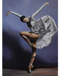 The beauty of dance II