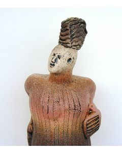 Ceramic Sculpture - Aphrodite