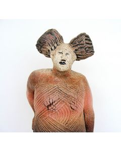 Ceramic Sculpture - Ariadne