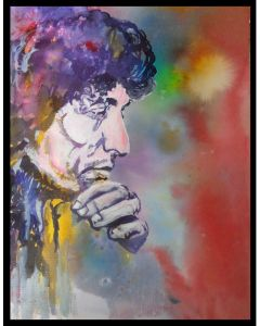 Bob Dylan: All Along the Watchtower