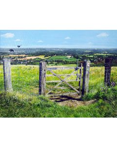 Gateway to the Weald