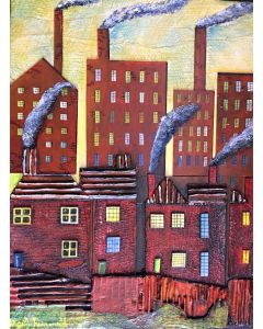 The Cotton Working Mills