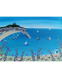 Spring in St Ives