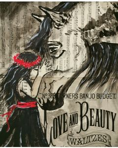 Love And Beauty (Original)