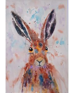Abstract Hare