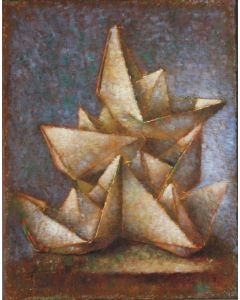 ''Paper Boats''.